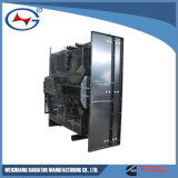 Qsk60-G3-P-1 Aluminum Radiator for Radiator Heating Exhcange Type with Factory Price