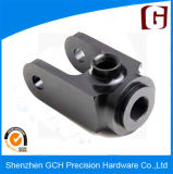 Precision Motor Bicycle Accessories CNC Machining
