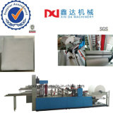 High Speed Colored Printing Folding Napkin Paper Machine Equipment