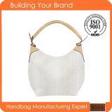 Designer Style Snake Lady Fashionable Handbag