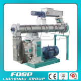 Ce/SGS/ISO Approved Chicken/Broiler/Poultry Feed Pellet Press with Best Price