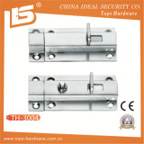 High Quality Door Flush Solide Latch Bolt (TH-3004)