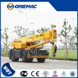 Rt35 35 Ton Rough Terrain Crane