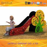 Children Playground PE Wise Tree Slide (PE-02001)