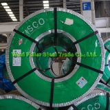 Hot Selling Cold Rolled Stainless Steel Coil From China Factory