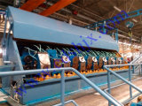 Aluminum (Alloy) Rod Continuous Casting and Rolling Production Line