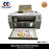 Hot-Selling Vinyl Label Cutting Machine (VCT-LCS)