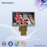 ODM 3.5inch TFT LCD Screen 480*272 Touch Screen GPS Tracker LCD Display