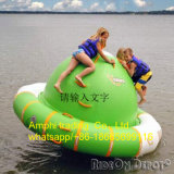 Inflatable with Climbing Handle Sea Park, Inflatable Disco Boat, Inflatable UFO, Inflatable Gyro
