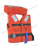 Ec Approved Marine Life Jacket for Adults