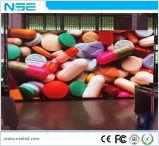 High Resolution Full Color P4 Digital Advertising LED Display