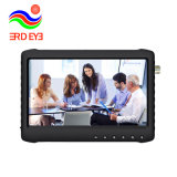 1080P All-in-One HD DVR Monitor 7 Inch Screen Real Time Video Display Ahd DVR