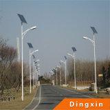 Solar Street Ligting for 8-9 Meter Height Pole (DXSSL-60)