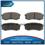 Heavy Duty Brake Pad (04466-60020) with Low Price