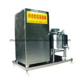 Milk Plant Milk Pasteurizer Used
