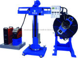 Nc-1000 Pipe Pre-Fabricating Welding Equipment