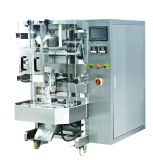 Automatic Kidney Bean Vertical Form Fill Seal Packing Machine Jy-398