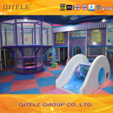 Kid′s Indoor Soft Playground Equipment (QTL-TQ-19)