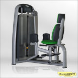 Hot Sell Outer Thigh Abductor Machine Gym Equipment Names