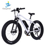 2018 Chinese Popular 26inch 500W Big Power Electric Fat Bicycle