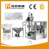 Famous Brand Servo Motor Control Washing Powder Pouch Packing Machine