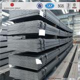 Made in China JIS Ss400 GB Q235 Mild Carbon Steel Flat Bar