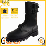 Cheap Price Black Rangers Combat Motorcycle Boots
