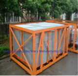 Boiler Project Fences
