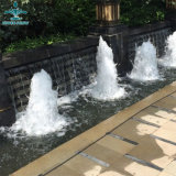 Garden Pool Stainless Steel Water Spray Bubble Jet Fountain Nozzles