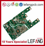 Multilayer 1.2mm 4L OSP V0 Medical Apparatus PCB Circuit Board