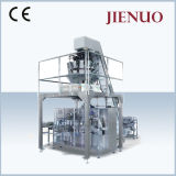Horizontal Fully Automatic Solid Food Packing Machine