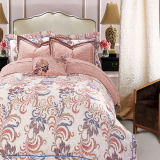 Colourful Ferns Comforters #140125