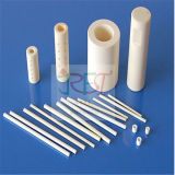 High Refractoriness Applications Polished Ceramic Alumina Rod