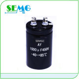 AC Motor Capacitor ISO/RoHS/Reach/Ce Approval