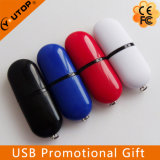 Hot Plastic USB Flash Pen Drive Custom Promotional Gift (YT-1162)