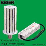 Cool White 200 Watt E40 LED Street Light Corn Bulb