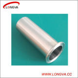Stainless Sanitary Tri Clamp Clover Weld Ferrule