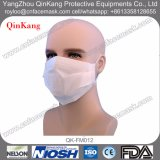 Disposable Double Breathable Paper Face Mask for Food Service