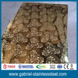 Food Grade 316L Mirror Polished Decorative Stainless Steel Sheet Price