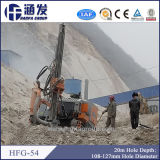 Hfg-54 Construction Bore Hole Drilling for Sale