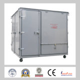 High Quality High Vacuum System Automatic PLC Industrial Transformer Oil Filtration Machines