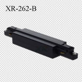 1 Phase 2 Wires Linear Track Rail Connector (XR-262)