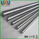 Precision Carbon/Chrome/Stainless Steel Straight Axis Linear Shaft