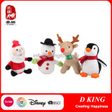 Promotional Festival Gift Christmas Decoration Stuffed Soft Plush Toy