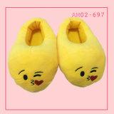 2017 Ladies Animal Emoji Indoor Popular Slippers