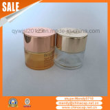 Anodized Cosmetic Aluminum Jar Lid for Facial Cream Packaging