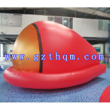 Sport Inflatable Shoes Model for Advertising/Advertising Promotion Shoes