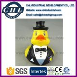 Wholesale Soft Customized PVC Bath Vinyl Duck with Sound