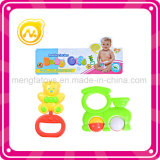 Plastic Baby Rattles Baby Products
