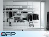 European Style Simple Design Walk in Closet